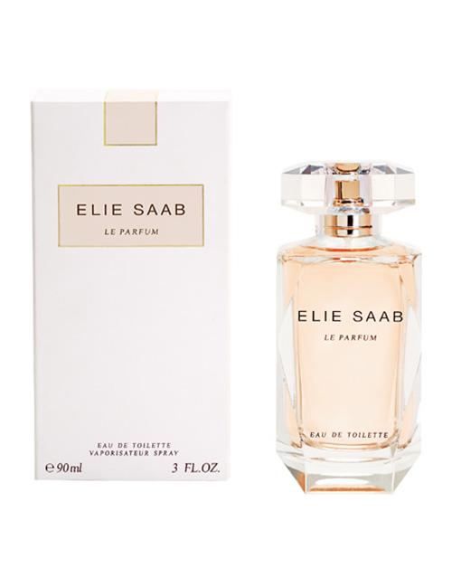 perfume: Elie Saab Le Parfum 90ml!