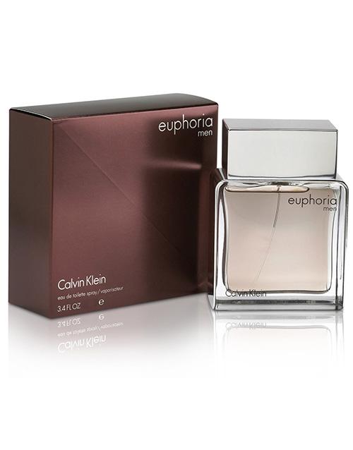 perfume: CK Euphoria men 100ml EDT(parallel import)!