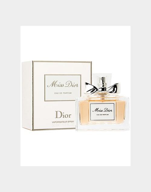 perfume: Christian Dior Miss Dior 100ml EDP!