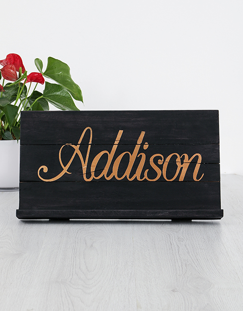 gadgets: Personalised Gadget Stand!