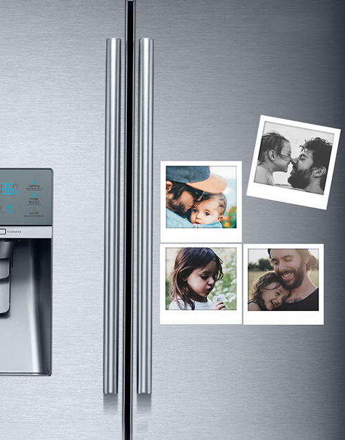 anniversary: Personalised Great Moments Fridge Magnet!