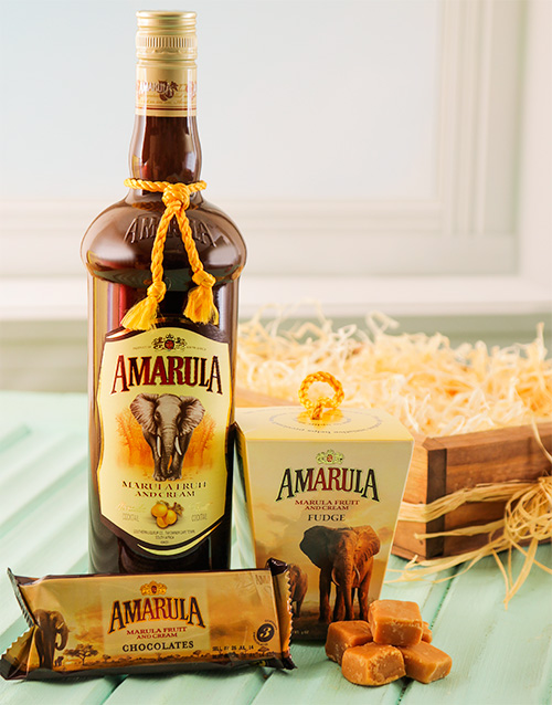easter: Awesome Amarula Gift Hamper!