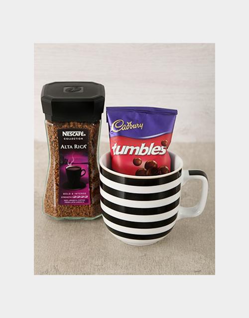 coffee-and-tea: Nescafe Alta Rica Coffee Hamper!