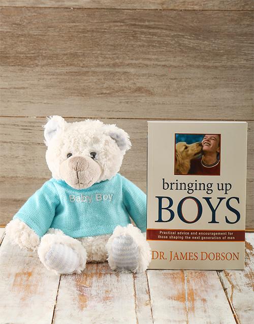 faith: From Boy to Man!