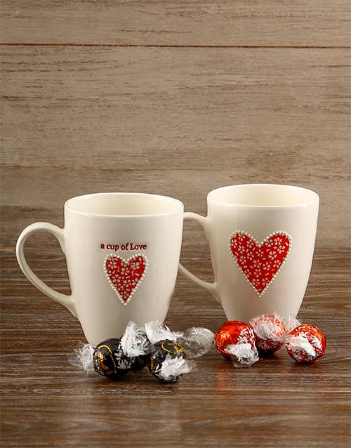 mothers-day: Couples Mug Gift!