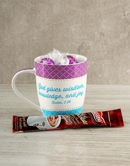 mothers-day: Wisdom Mug Gift!