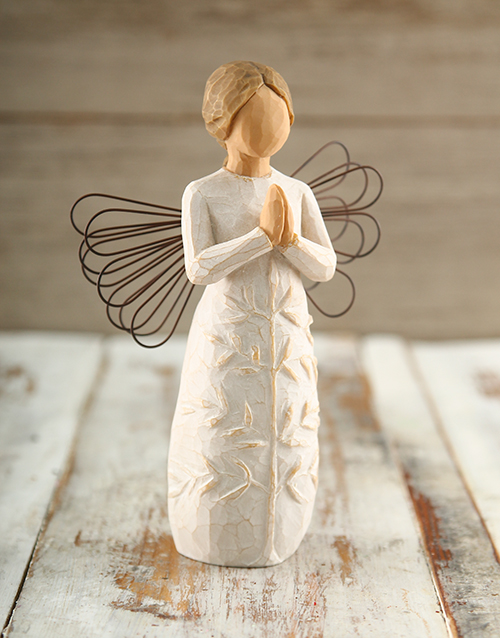 mothers-day: Willow Tree Angel's Prayer!