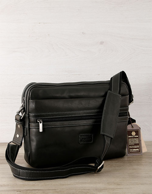 fathers-day: Jekyll & Hide Business Shoulder Bag!