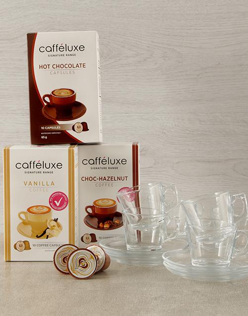 coffee-and-tea: Coffee Time Hamper!