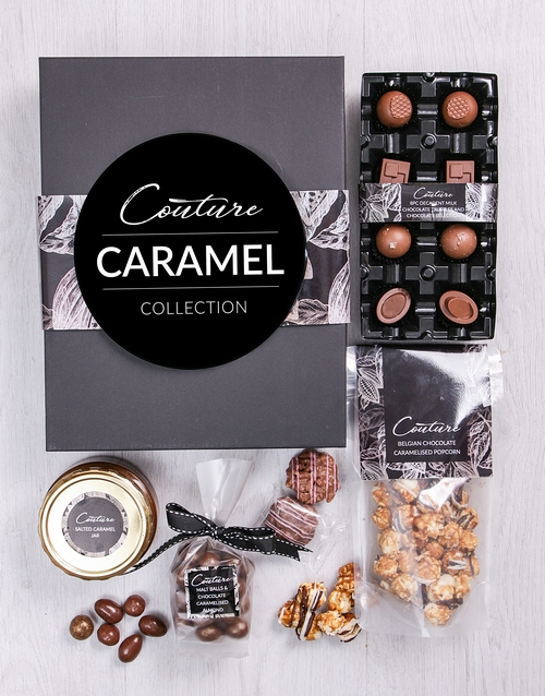 grandparents-day: Caramel Couture Hamper!
