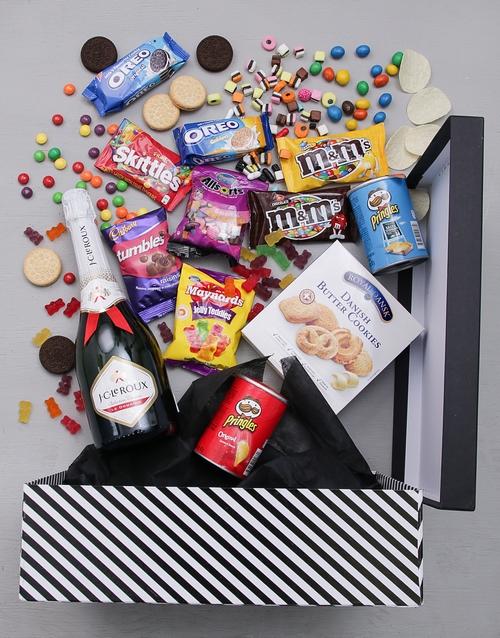 anniversary: Celebration Gourmet Gift Box!
