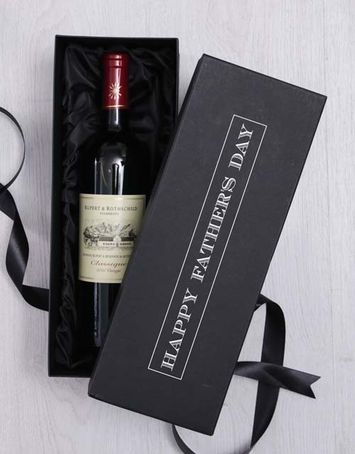 fathers-day: Fathers Day Rothschild In Giftbox!