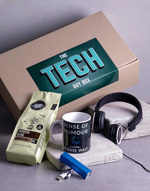 man-crates: The Tech Guy Box!