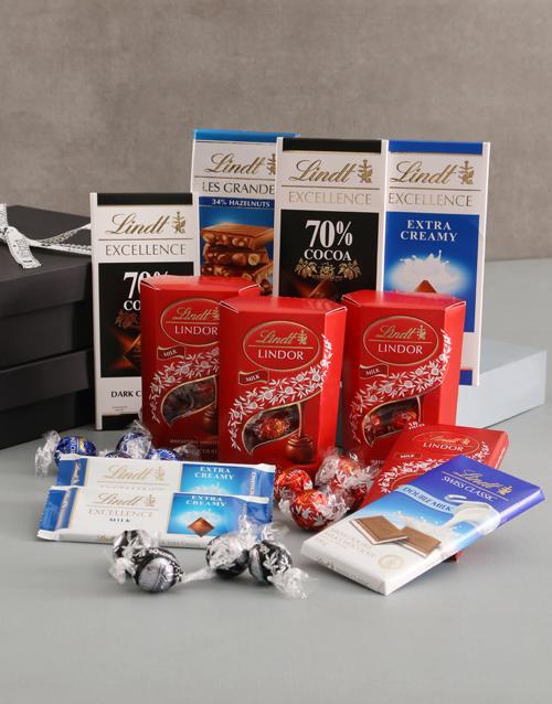 chocolate: Priceless Double Tier Chocolate Box!