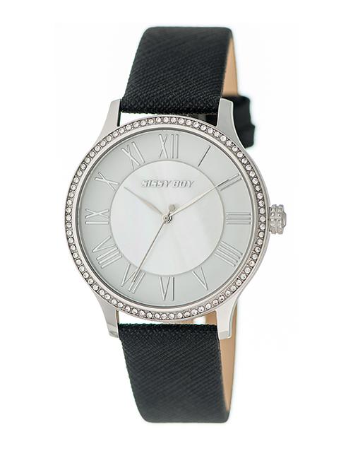 anniversary: Sissy Boy Elegance Black Watch!