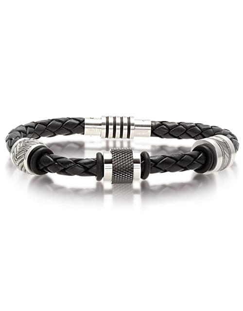 get-well: ARZ Steel Stainless Steel Mens Bracelet!