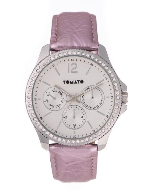 birthday: Tomato Ladies Pink Watch !