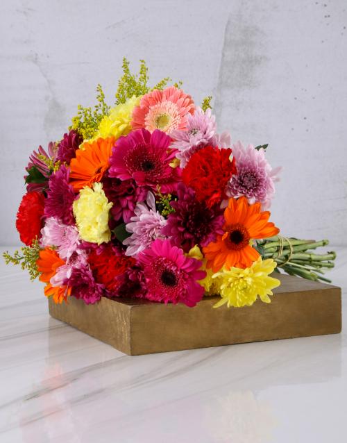 bouquets: Mixed Magic Bouquet!