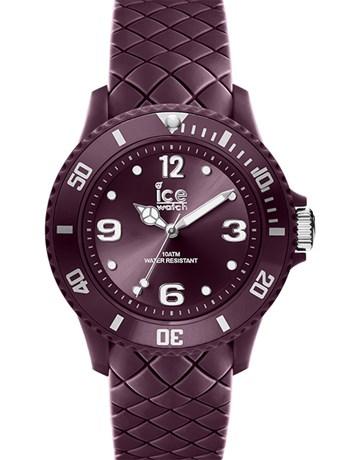 Ice Sixty Nine Burgundy Unisex Watch