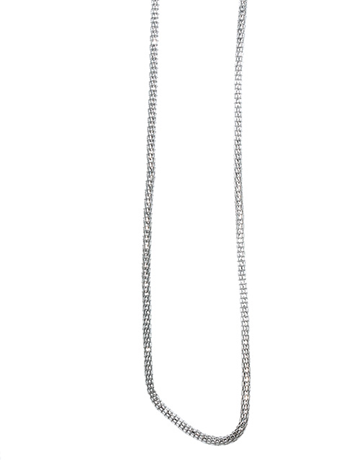 Sterling Silver Adjustable Chain